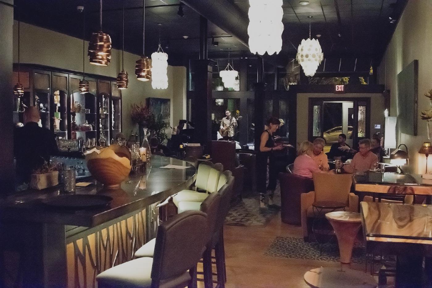 Rainer S Cafe Bar Greenville Sc